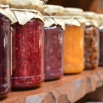 Make your own healthy and delicious jams
